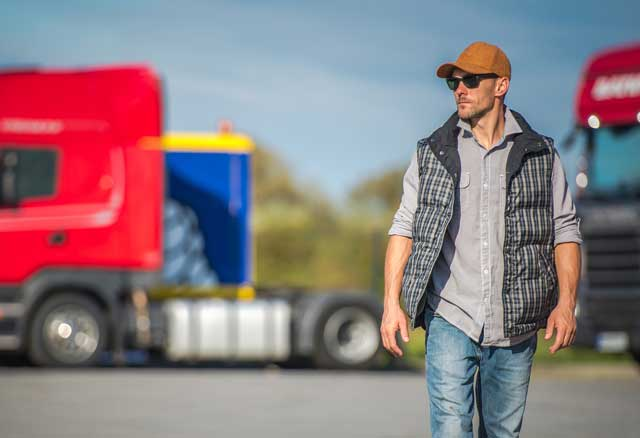 Healthy Mental Habits for Truckers